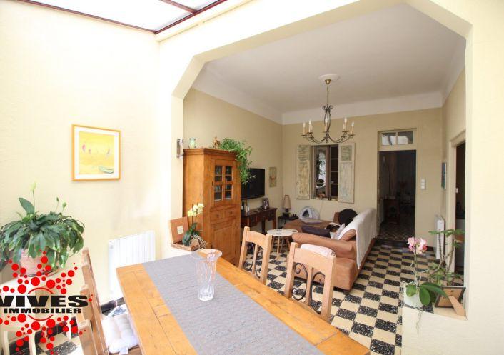 A vendre Maison de village Montouliers   Réf 345392869 - Vives immobilier