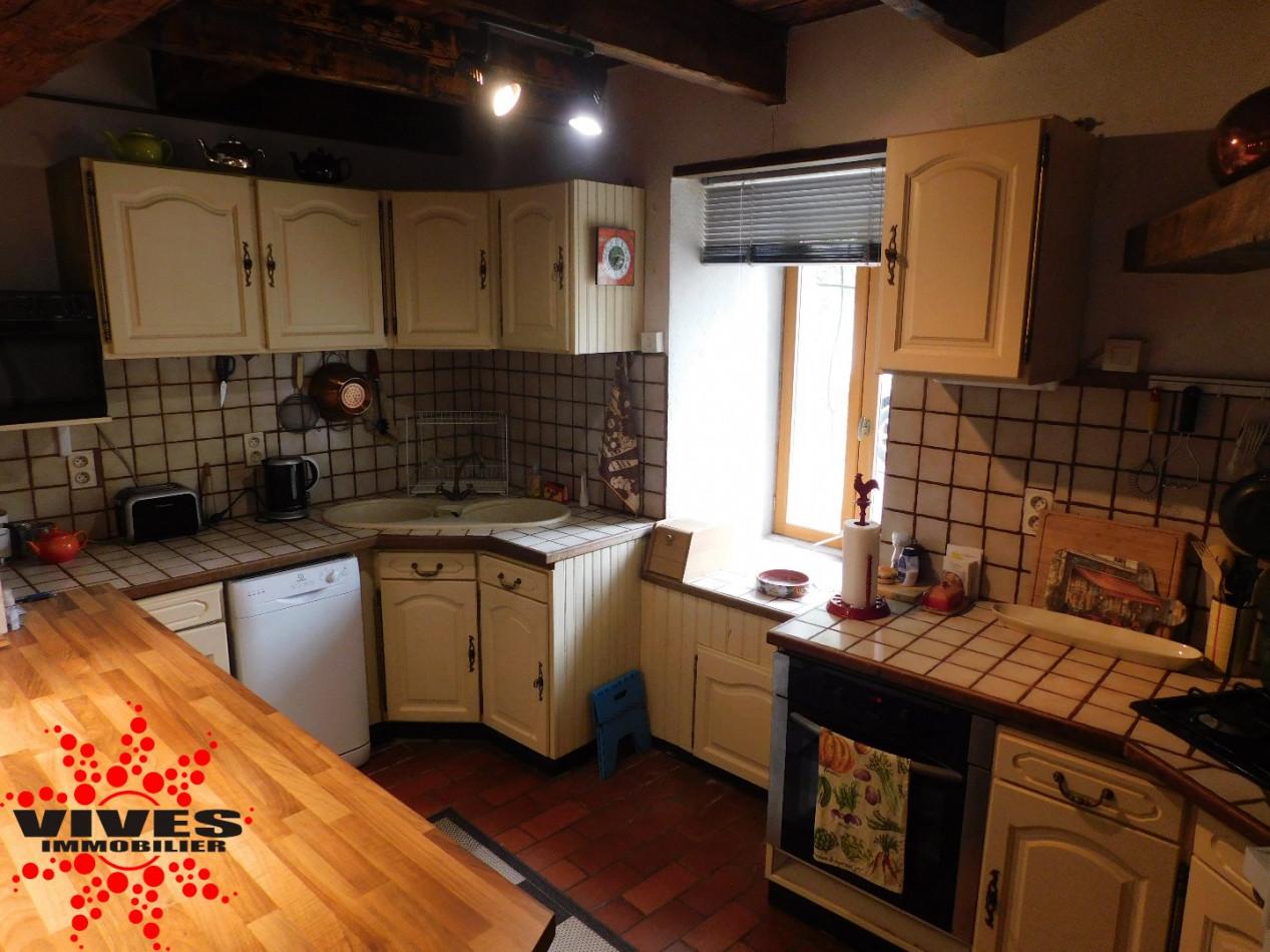 A vendre  Cebazan   Réf 345392892 - Vives immobilier