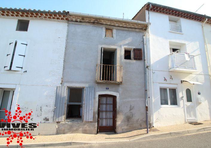 A vendre Maison de village Maureilhan | Réf 345392924 - Vives immobilier