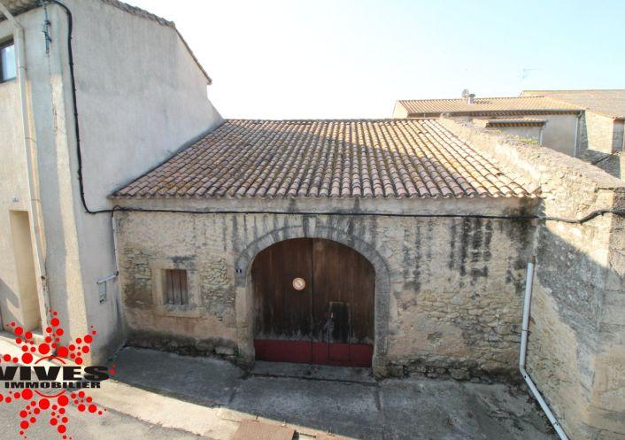 A vendre Remise en pierre Maureilhan | Réf 345392927 - Vives immobilier