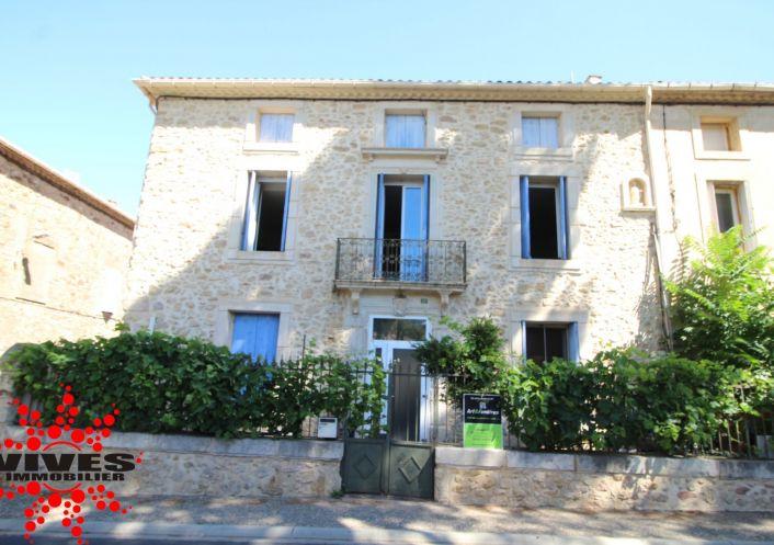 A vendre Maison de village Quarante   Réf 345392928 - Vives immobilier