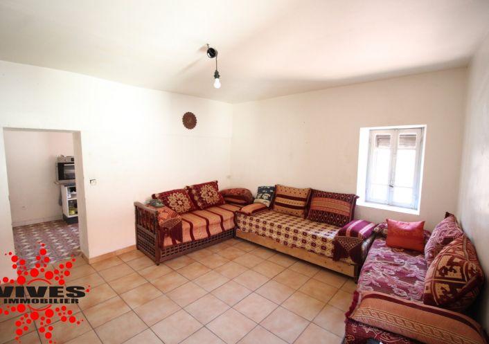 A vendre Maison de village Cruzy   Réf 345392968 - Vives immobilier