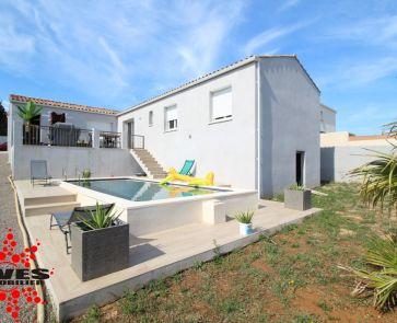 For sale  Creissan | Réf 345392979 - Vives immobilier