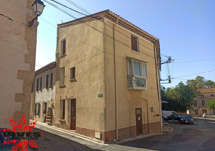 A vendre Maison Poilhes   Réf 345393005 - Vives immobilier