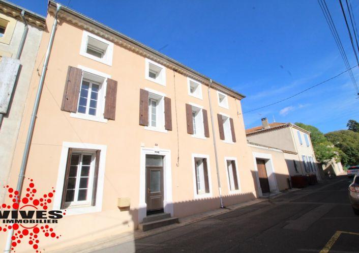 A vendre Maison vigneronne Quarante   Réf 345393039 - Vives immobilier