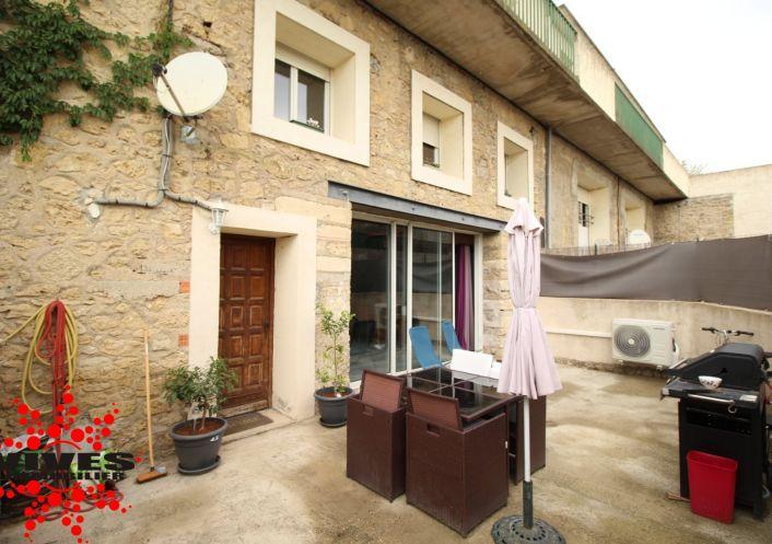 A vendre Duplex Puisserguier   Réf 345393040 - Vives immobilier