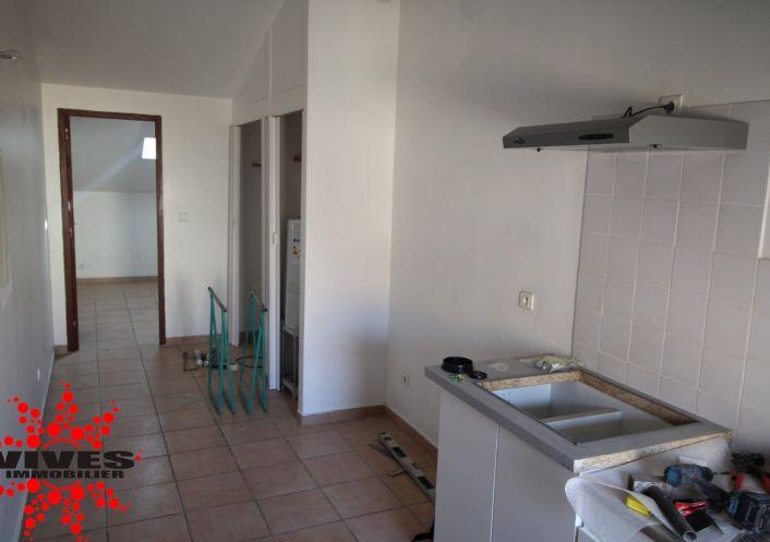 A louer Studio Capestang | Réf 345393046 - Vives immobilier