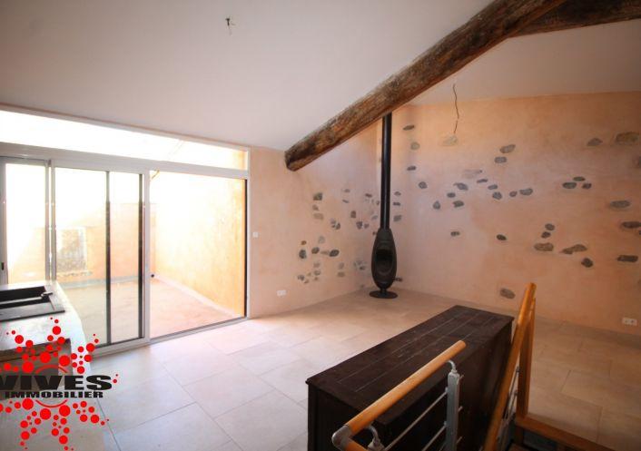 A vendre Maison de village Saint Chinian   Réf 345393065 - Vives immobilier