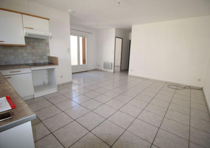A louer Appartement Creissan | Réf 34539580 - Vives immobilier