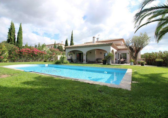 A vendre Villa Beziers   Réf 34539679 - Vives immobilier