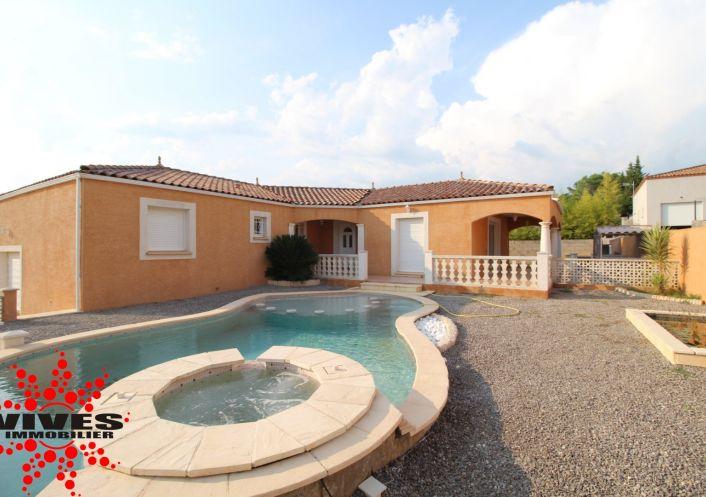 A vendre Quarante 34539737 Vives immobilier