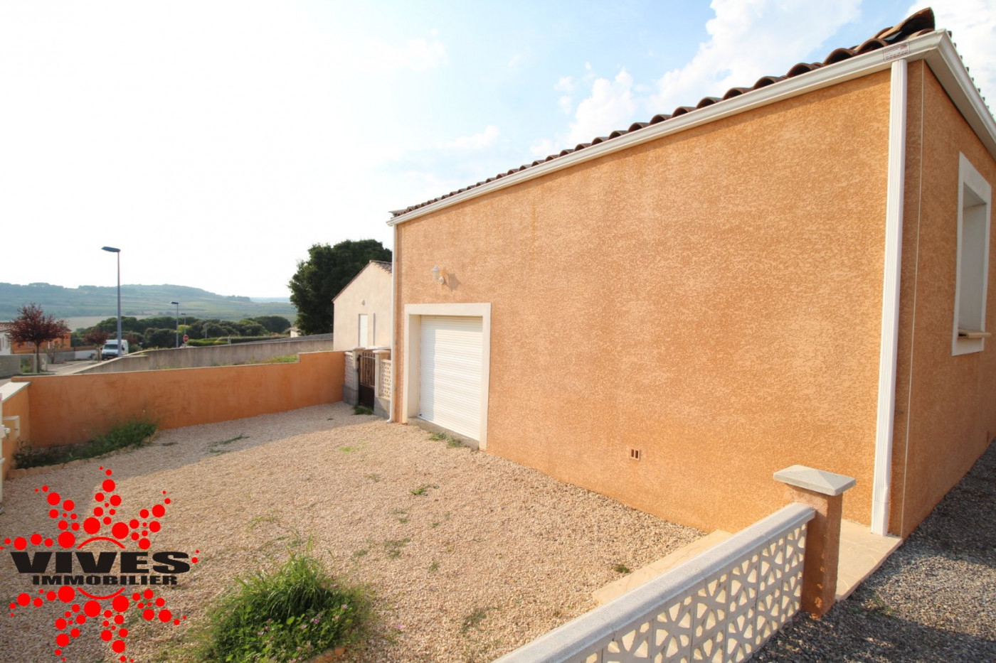 A vendre  Quarante   Réf 34539737 - Vives immobilier