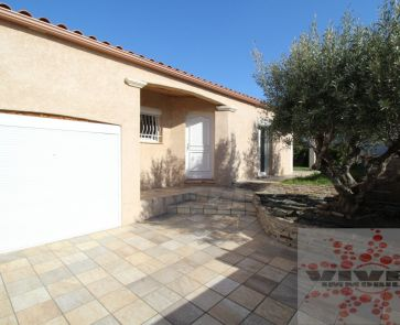 A vendre Montady  34539751 Vives immobilier