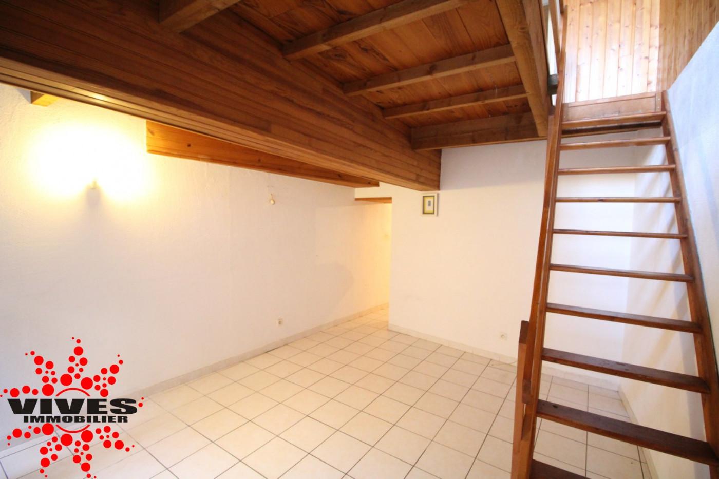 A vendre  Puisserguier | Réf 34539758 - Vives immobilier
