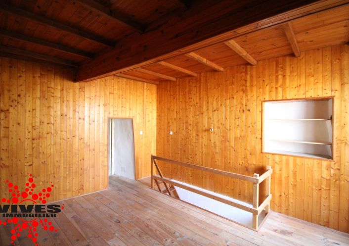 A vendre Maison de village Puisserguier | Réf 34539758 - Vives immobilier