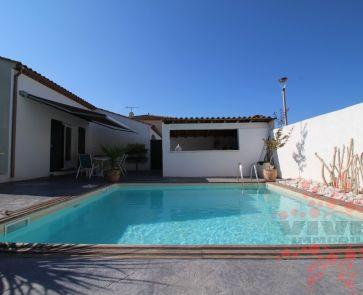 A vendre Capestang  34539806 Vives immobilier