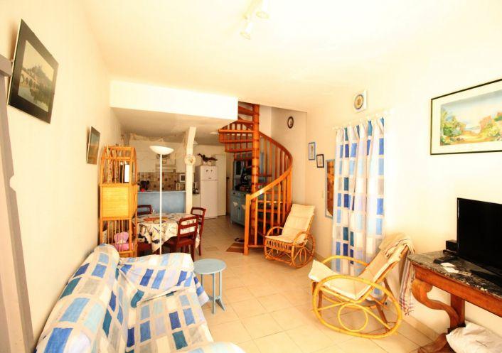 A vendre Maison Vendres   Réf 34539996 - Vives immobilier