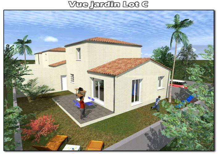 A vendre Lignan Sur Orb 345391078 Vives immobilier