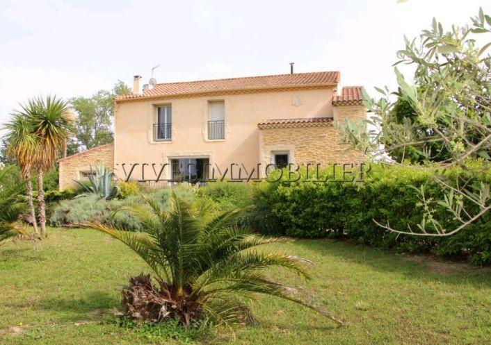 A vendre Propriété Beziers   Réf 34539176 - Vives immobilier
