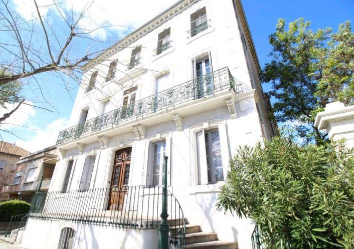 A vendre Lezignan Corbieres 34539438 Vives immobilier
