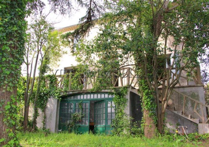 A vendre Maison de maître Montady | Réf 34539477 - Vives immobilier