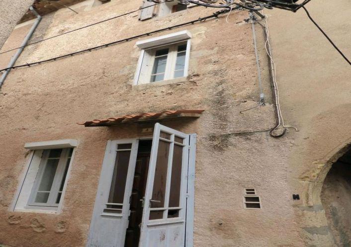 A vendre Cruzy 34539523 Vives immobilier