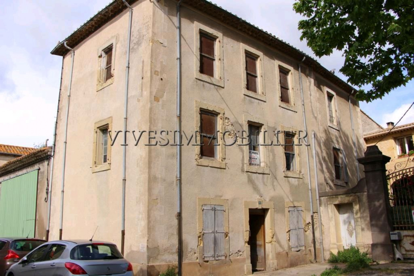A vendre Poilhes 34539642 Vives immobilier