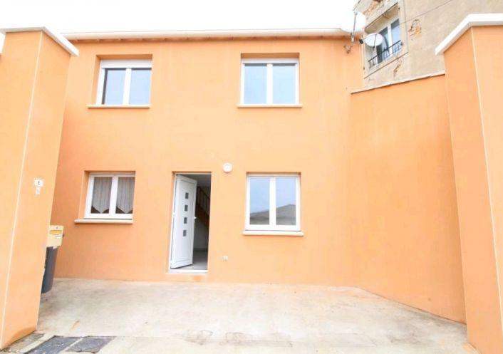 A louer Creissan 34539808 Vives immobilier