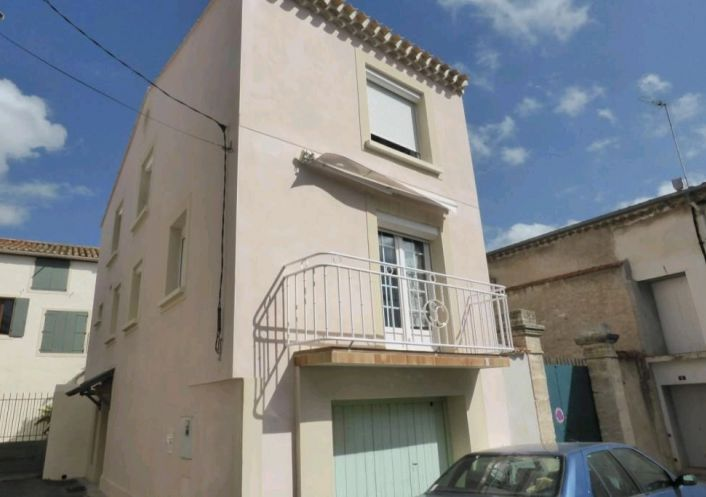A louer Capestang 34539836 Vives immobilier