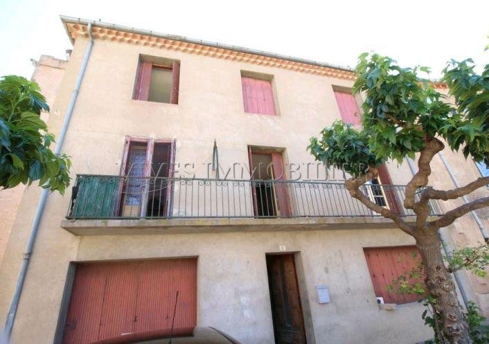 A vendre Quarante 34539927 Vives immobilier