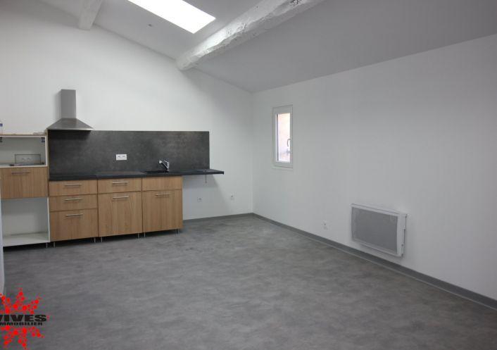 A louer Appartement Villeneuve Les Beziers | Réf 346572794 - Vives immobilier