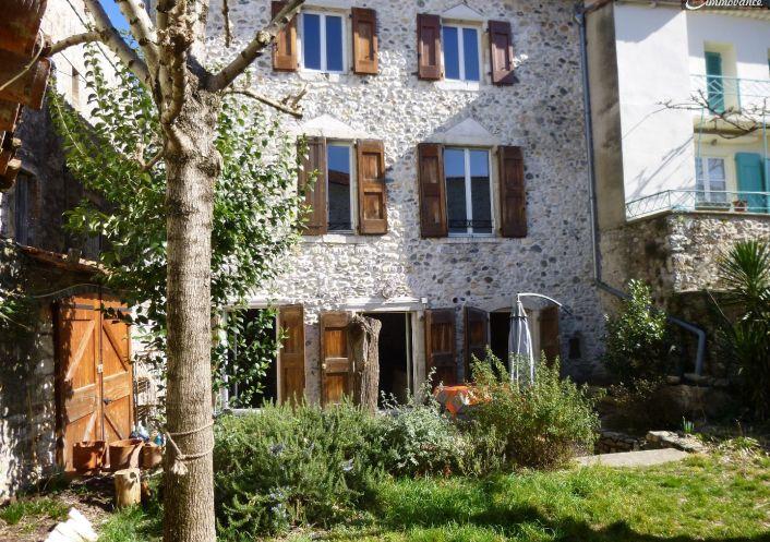 A vendre Saint-bauzille-de-putois 3454019967 Immovance