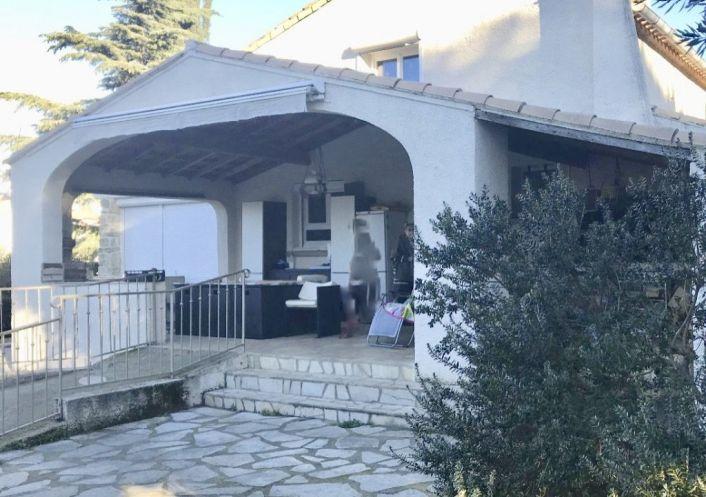 A vendre Saint Mathieu De Treviers 3454020114 Immovance