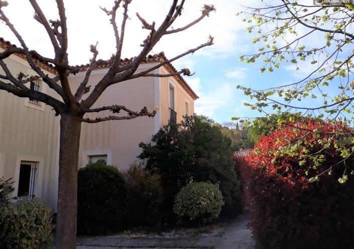 A vendre Saint Mathieu De Treviers 3454020302 Immovance