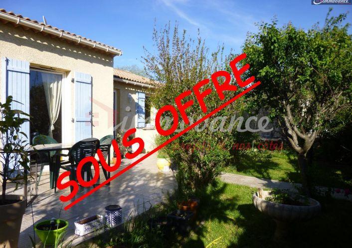 A vendre Saint Mathieu De Treviers 3454020353 Immovance
