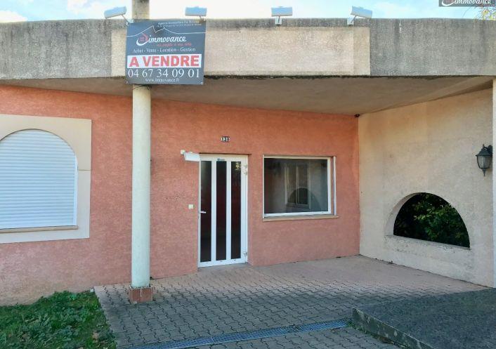 A vendre Saint Mathieu De Treviers 3454023313 Immovance