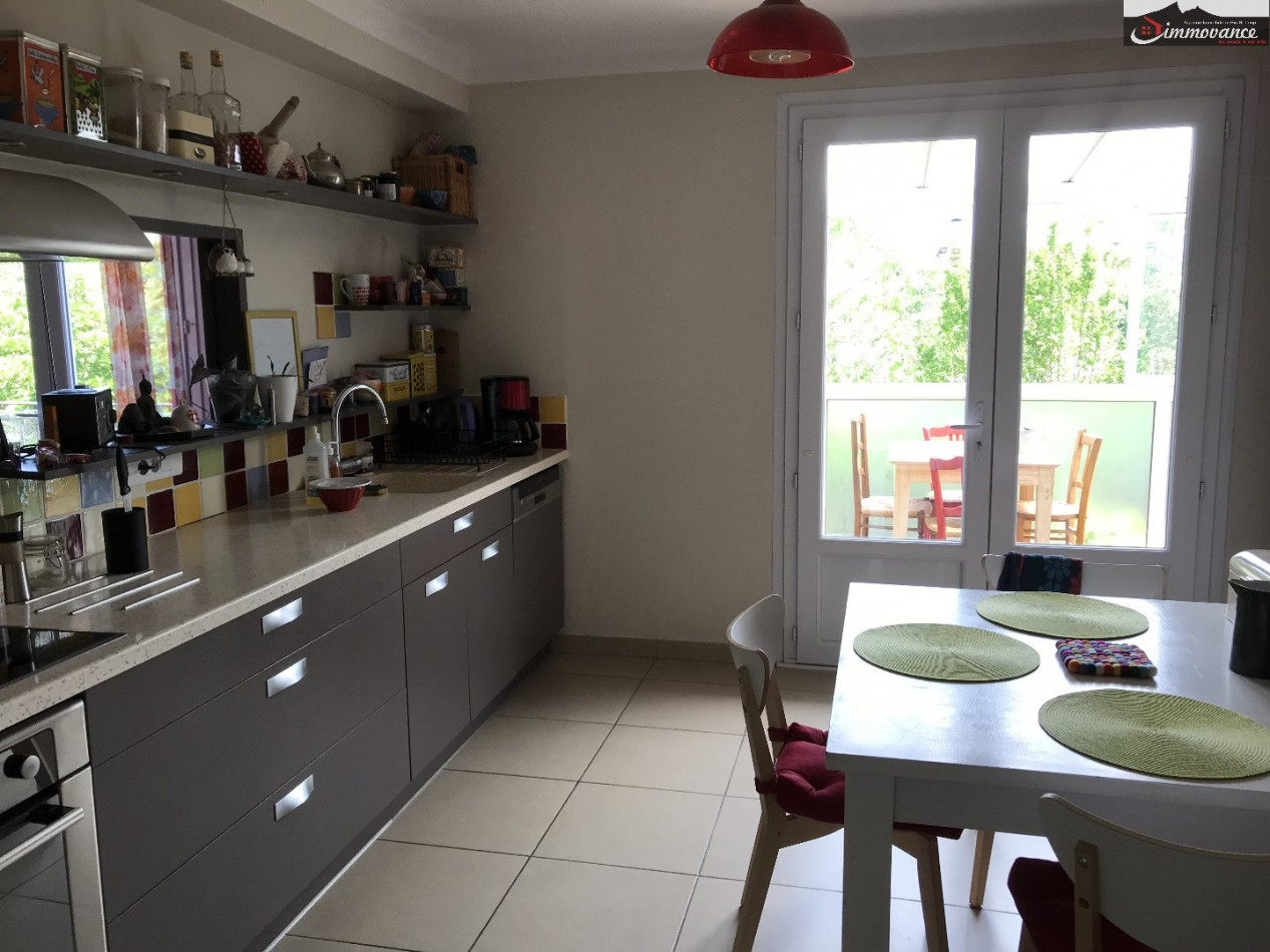 A vendre Saint Mathieu De Treviers 3454023318 Immovance