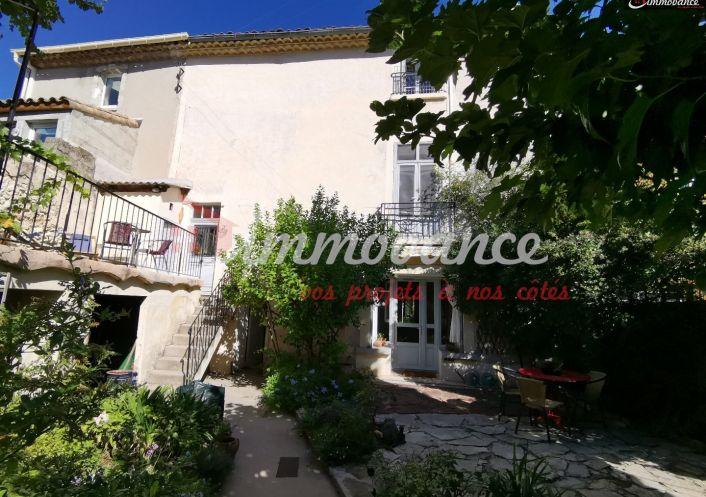 A vendre Saint Andre De Sangonis 3454024481 Immovance