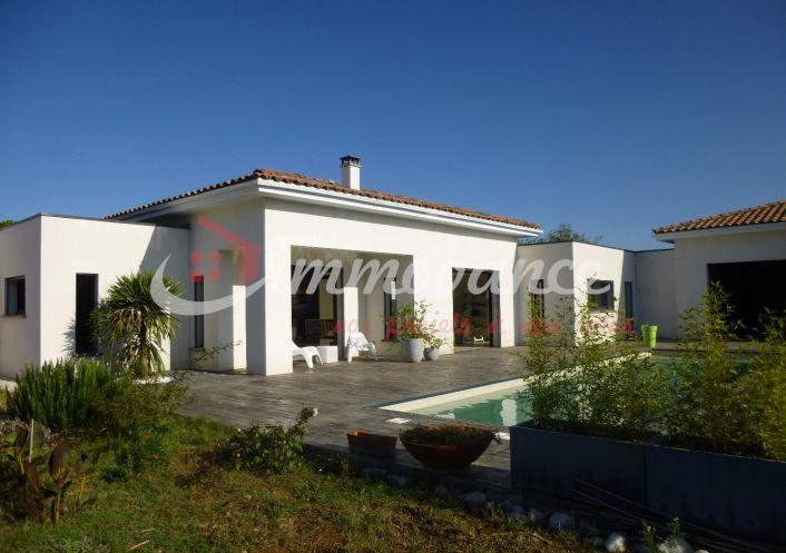 A vendre Saint Mathieu De Treviers 3454024493 Immovance