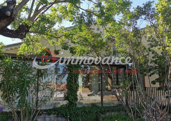 A vendre Quissac 3454024728 Immovance