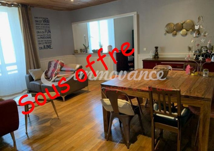 A vendre Appartement Quissac   Réf 3454024787 - Immovance