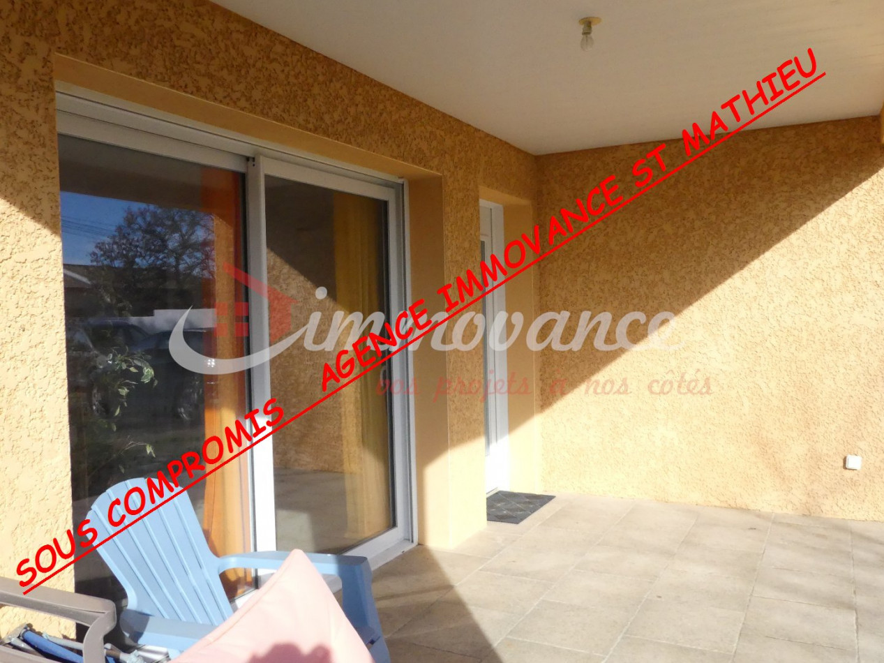 A vendre Claret 3454024872 Immovance