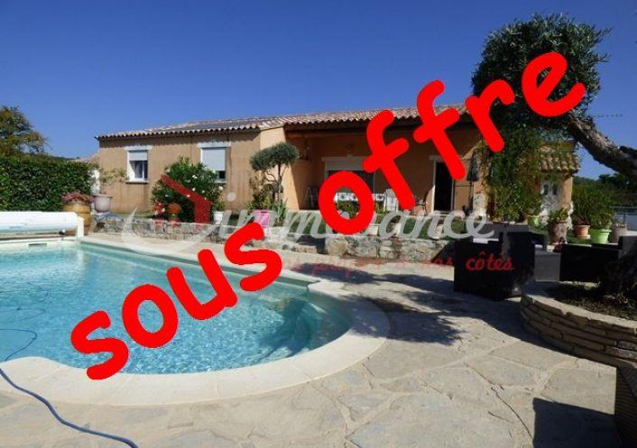 A vendre Quissac 3454026759 Immovance