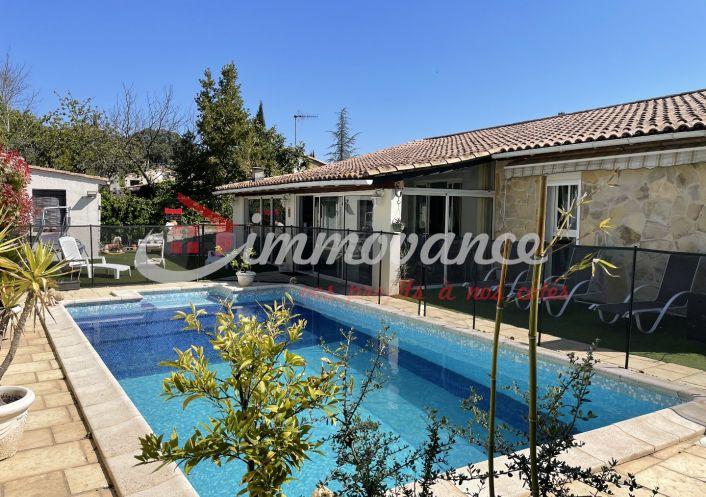 A vendre Villa Saint Mathieu De Treviers | Réf 3454026801 - Immovance