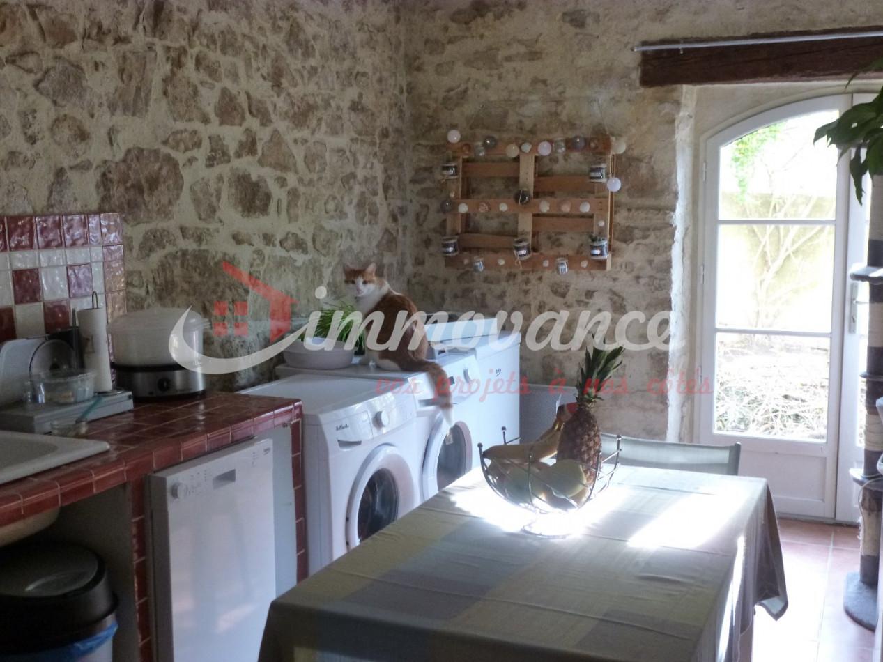 A vendre Saint Mathieu De Treviers 3454026874 Immovance