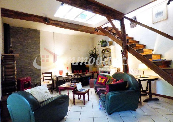 A vendre Maison Saint Jean De Fos | Réf 3454029196 - Immovance