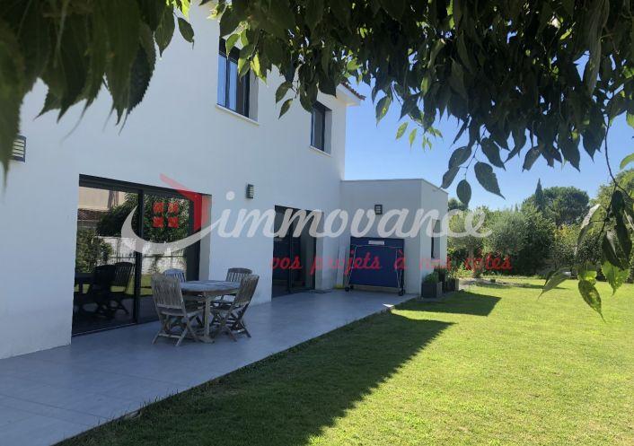 A vendre Villa Saint Mathieu De Treviers | Réf 3454029601 - Immovance