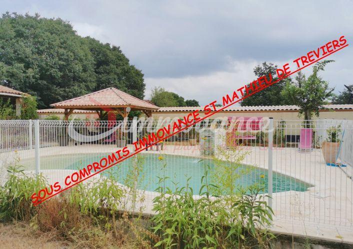 A vendre Villa Claret | Réf 3454029844 - Immovance