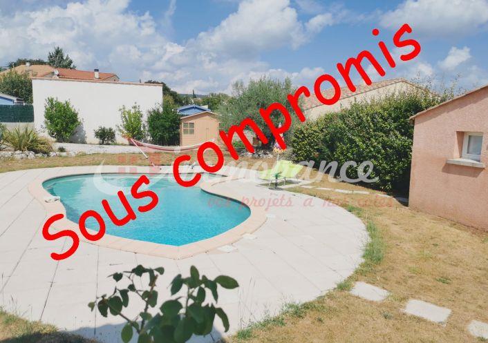 A vendre Villa Claret   Réf 3454029886 - Immovance