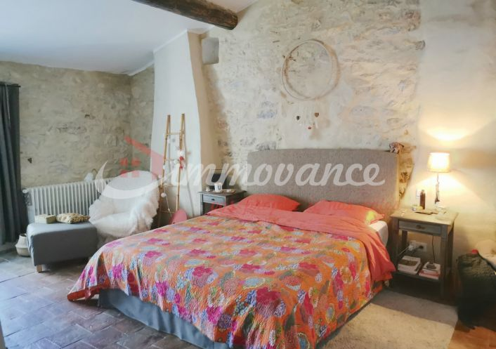 For sale Maison de village Quissac | R�f 3454030545 - Immovance